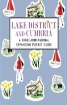 Lake District and Cumbria: A Three-Dimensional Expanding Pocket Guide