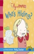 Tilly and Friends: Who's Hiding?