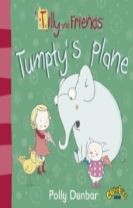 Tilly and Friends: Tumpty's Plane
