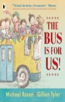 The Bus Is for Us!