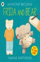 Frida and Bear