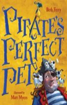 Pirate's Perfect Pet