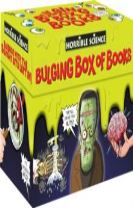 Bulging Box of Books