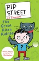 The Great Kitty Kidnap