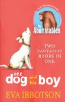The Abominables/One Dog and his Boy Bind Up