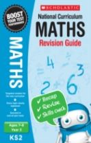 Maths Revision Guide - Year 3
