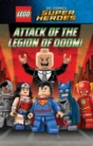 LEGO  DC SUPERHEROES: Attack of the Legion of Doom!