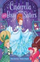 Cinderella and Her Very Bossy Sisters