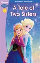 Frozen: A Tale of Two Sisters (Level 1)