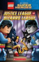 LEGO DC Superheroes: Justice League vs. Bizarro League