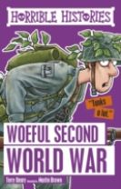 Woeful Second World War