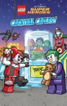 LEGO DC SUPER HEROES: Carnival Capers!