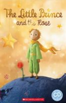 The Little Prince and The Rose