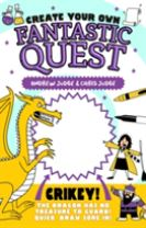 Create Your Own Fantastic Quest