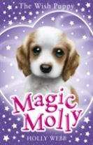 Magic Molly: The Wish Puppy