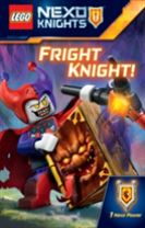 LEGO Nexo Knights: Fright Night!
