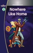 Guardians of the Galaxy: Nowhere Like Home. (Ready-to-Read Level 2)