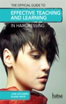 The Official Guide to Effective Teaching and Learning in Hairdressing