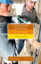 Maths and English for Construction Multi-Skills
