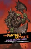 Fantasy Artist's Figure Drawing Bible