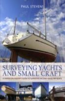 Surveying Yachts and Small Craft