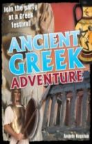 Ancient Greek Adventure!