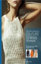 Dressmaker's Handbook of Couture Sewing Techniques