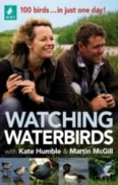 Watching Waterbirds with Kate Humble and Martin McGill