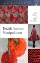 Textile Surface Manipulation