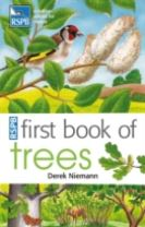 RSPB First Book Of Trees