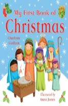 My First Book of Christmas