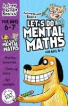 Let's do Mental Maths for ages 6-7