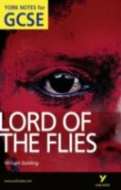 Lord of The Flies: York Notes for GCSE (Grades A*-G)