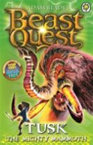 Beast Quest: Tusk the Mighty Mammoth