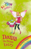 Rainbow Magic: Danni the Drum Fairy