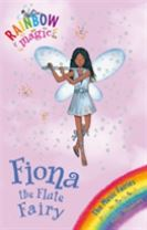 Rainbow Magic: Fiona the Flute Fairy