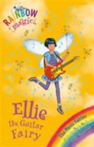 Rainbow Magic: Ellie the Guitar Fairy