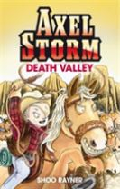 Axel Storm: Death Valley