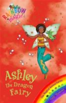 Rainbow Magic: Ashley the Dragon Fairy