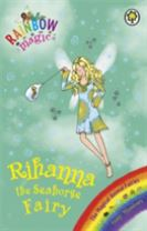 Rainbow Magic: Rihanna the Seahorse Fairy