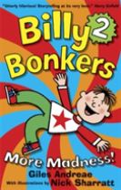 Billy Bonkers: More Madness!