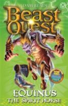 Beast Quest: Equinus the Spirit Horse