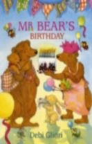 Mr Bear: Mr Bear's Birthday