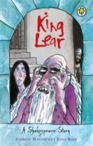 A Shakespeare Story: King Lear