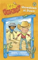 Kid Cowboy: Showdown at Dawn