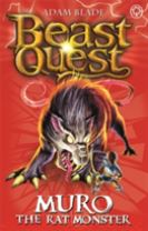 Beast Quest: Muro the Rat Monster