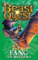 Beast Quest: Fang the Bat Fiend