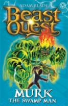 Beast Quest: Murk the Swamp Man