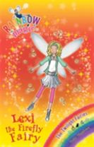 Rainbow Magic: Lexi the Firefly Fairy