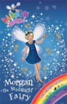 Rainbow Magic: Morgan the Midnight Fairy